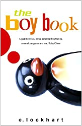 The Boy Book (Ruby Oliver 2)