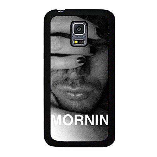 Samsung Galaxy S5 Mini Adam Stylish Cover Shell Sexy Elegant Morning Pop Singer Adam Lambert Phone Case Cover for Samsung Galaxy S5 Mini