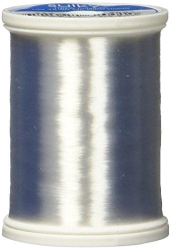 Bulk Buy: Sulky Premium Invisible Thread 2200 Yards Clear 232S-2001 (3-Pack)