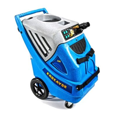 Grout Extractor - EDIC Endeavor Dual-purpose 1200 PSI Grout and Tile / 250 PSI Carpet Extractor
