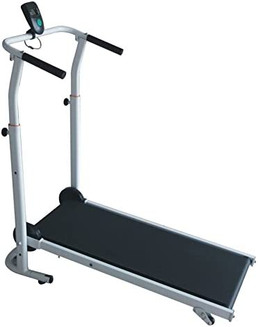 Kawin, cinta de correr magnética plegable de fitness, fácil ...