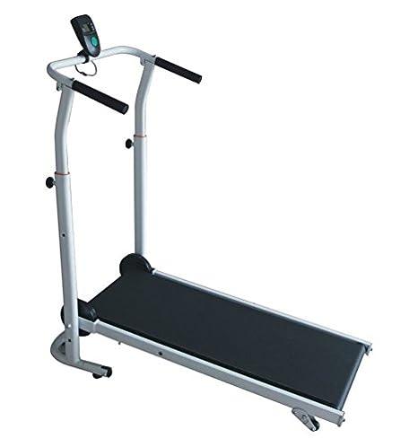 Cinta de Correr Magnetica Plegable Fitness Fàcil. Kawin ...