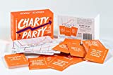 Charty Party - The Adult Card Game of Absurdly