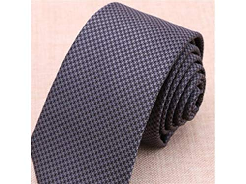 Occasion Men's Party and Necktie Grey for Wedding Formal Casual XDXDWEWERT Style Comfortable p1vwExqvR