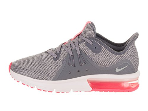 Pictures of NIKE Kids Air Max Sequent 3 (GS) O0057FLKUS888412646319 5