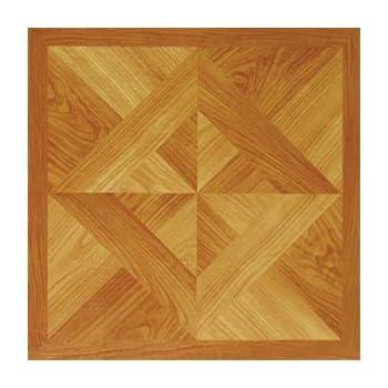 Amazon Com Madison Vinyl Self Stick Floor Tile 6t0032e
