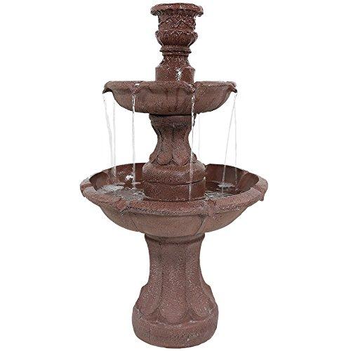 Tier Garden Fountain - 5