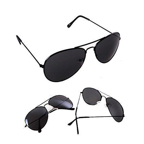 Homieco™ Unisex Sunglasses Mirror Fashion Style Shades Classic Protection Polarized Sunglasses Driving Eyewear Anti-UV on sale