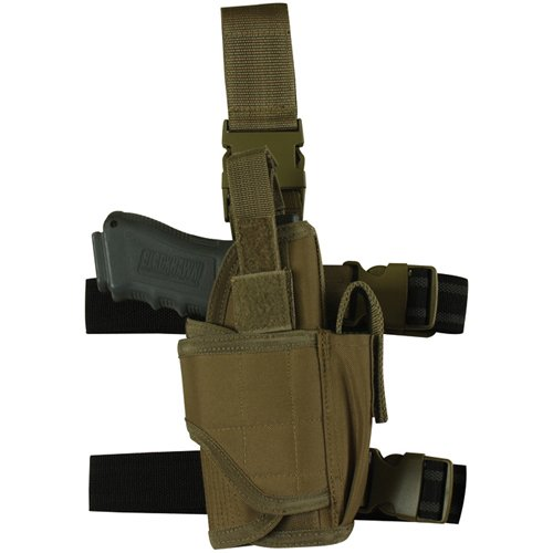 Fox Outdoor Products Commando Tactical Holster, Coyote,