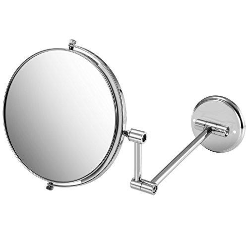 Magicook Swivel Shaving Magnification Bathroom