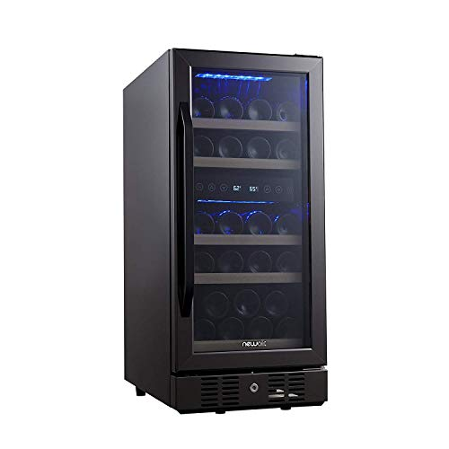 new air built in wine cooler - 1