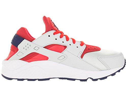 Pr Nike Donna Argento lyl Air Platinum Scarpe Plateado Brght Bl Run Crmsn Huarache Sportive Wmns qRwHz