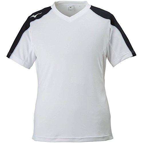 枕疑い者幸運[ミズノ] サッカーウェア フィールドシャツ