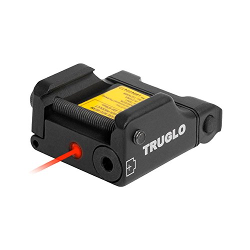 Truglo Micro-Tac Tactical Micro Laser, Red