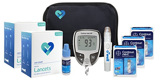 OWell Contour Complete Diabetes Solution product image