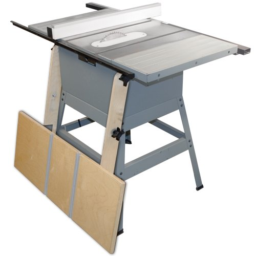 16 Table Saw Extension Kit By Peachtree Woodworking Pw1007 Table