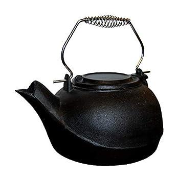 Humidificador para estufa de hierro fundido - Restaura el equilibrio.: Amazon.es: Hogar