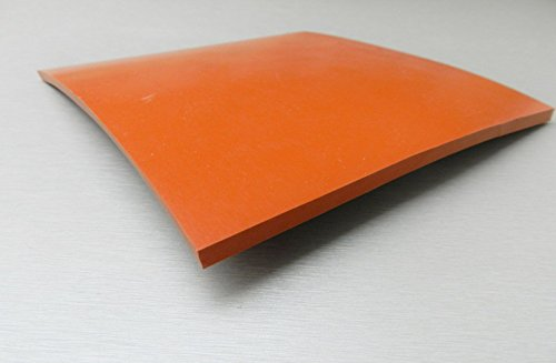 1-4-silicone-rubber-sheet-high-temp-solid-red-orange-commercial-grade-8x8-sq-e12