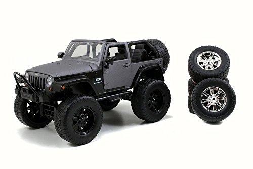 Jeep Model Kit - 3