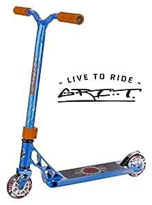 Amazon.com: Grit Fluxx Mini Pro Scooter: Sports & Outdoors