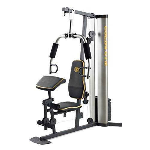 Gold s gym ggsy xrs home system