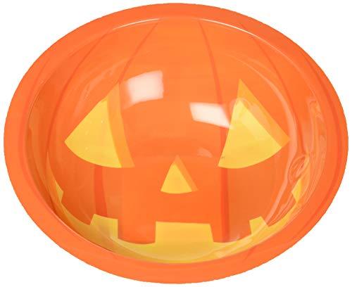 Creative Converting Halloween Pumpkin 6