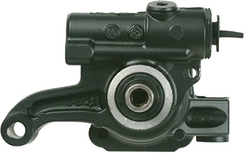 Cardone 20-2403 Remanufactured Domestic Power Steering Pump