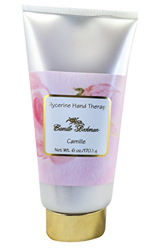 Camille Beckman Glycerin Hand Therapy, Camille, 6 Ounce by C