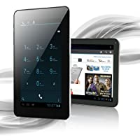 NEW! 7 Android 4.0 ICS Tablet PC w/ Wireless Phone Function & Google Play Store