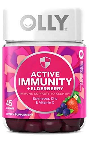 olly Active Immunity