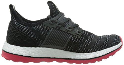 best sneakers b70e2 f2f58 Running Zapatillas Grpudg Pureboost Para Negro W Adidas Prime Rojimp Zg  negbas Rojo Mujer De n167qYW