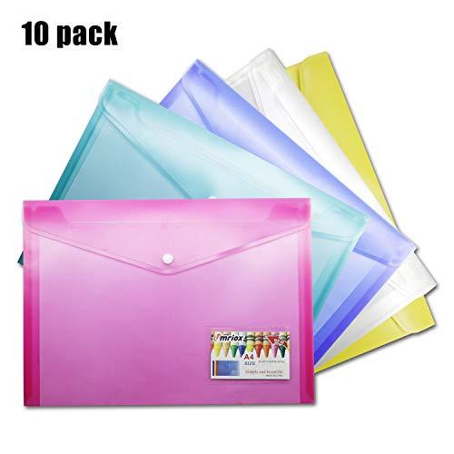 Most Popular Envelopes