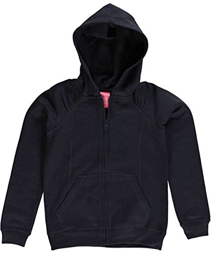 navy 4t French Toast Little Girls Toddler Classic Hoodie