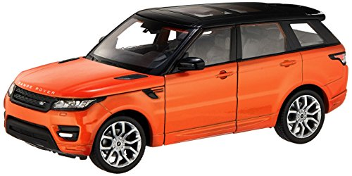 Top 10 recommendation model cars range rover