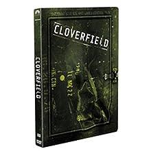 Cloverfield (Limited Edition Steelbook)