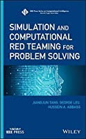 Simulation and Computational Red Teaming for Problem Solving Front Cover