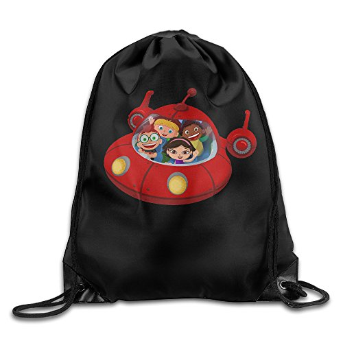 Little Einsteins New Design Travel Bag One Size -