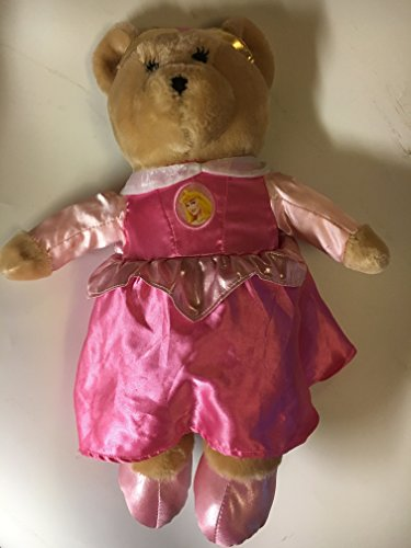 build a bear cinderella dress - 2