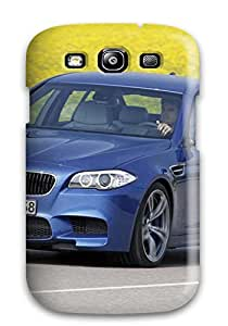 Premium Durable Bmw M5 34 Fashion Tpu Galaxy S3 Protective Case Cover