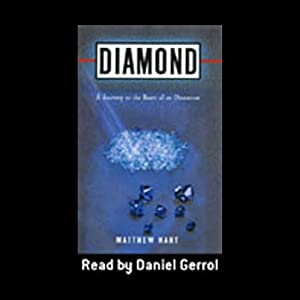 Diamond Audiobook