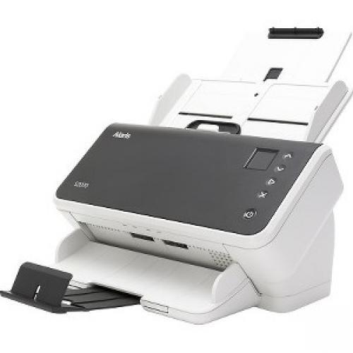 Kodak Alaris S2070 Sheetfed Scanner - 600 Dpi Optical - 30-Bit Color - 8-Bit Grayscale - 70 Ppm (Mono) - 70 Ppm (Color) - PC Fre