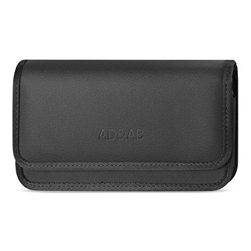 Phone Belt Clip Leather - 8