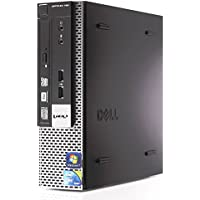 Dell OptiPlex 780 SFF/Core 2 Duo E8400 @ 3.00 GHz/4GB DDR3/160GB HDD/DVD-RW/No OS