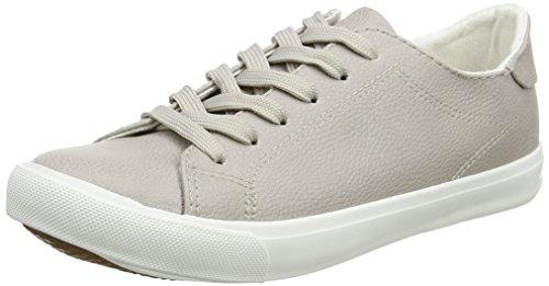 Donna Mid Grigio Look New Moxie Sneaker Grey tCwfwXq