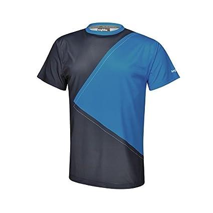 Bergfieber Montagne fièvre NOTA Multi Sport Garçon T-Shirt, Garçon, NOTA Garçon