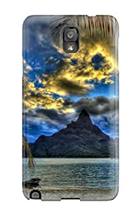 Jon Bresina's Shop Best Durable Case For The Galaxy Note 3- Eco-friendly Retail Packaging(bora Bora) 6621251K79708289