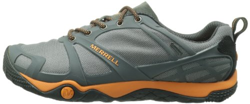 fb67967e95df Merrell Men s Proterra Sport Gore-tex Hiking Shoe Wild Dove Tanga 12 D(M)  US  Buy Online at Low Prices in India - Amazon.in