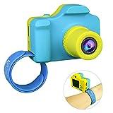 HD Mini Digital Video  Cameras,Kids Childrens Point and Shoot Digital Video Camera Recorders