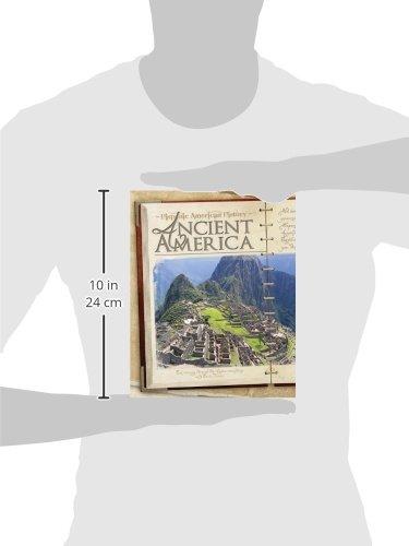Ancient America (Hispanic American History)