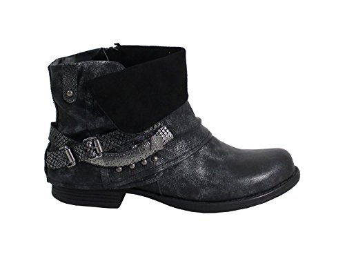 Plate Style Bottine Shoes Boh By xgw0KZE6qS